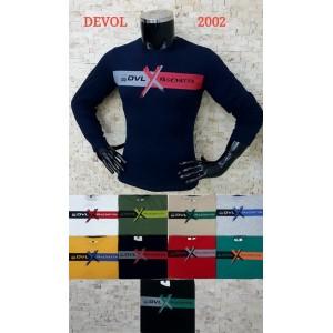 Devoll 2002