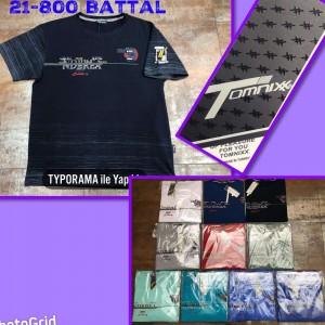 Tomnixx 21-800-Б