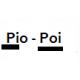 Pio-Poi